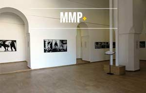 Marrakech Museum for photography and visual art