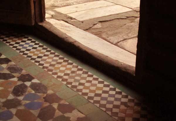 marrakesch rollstuhl barrierefrei kante