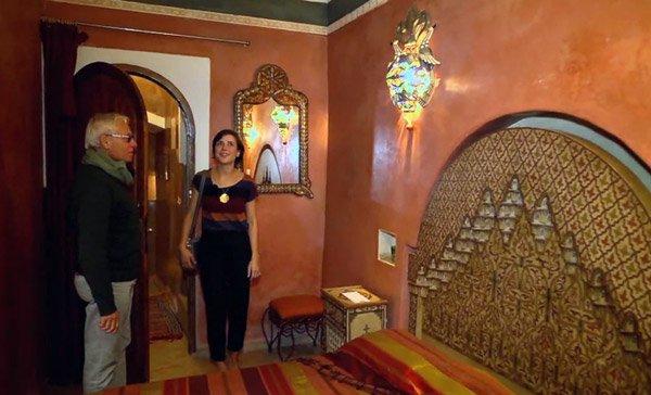 la maison nomade marrakesch filmstill