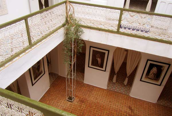 maison de la photographie marrakesch