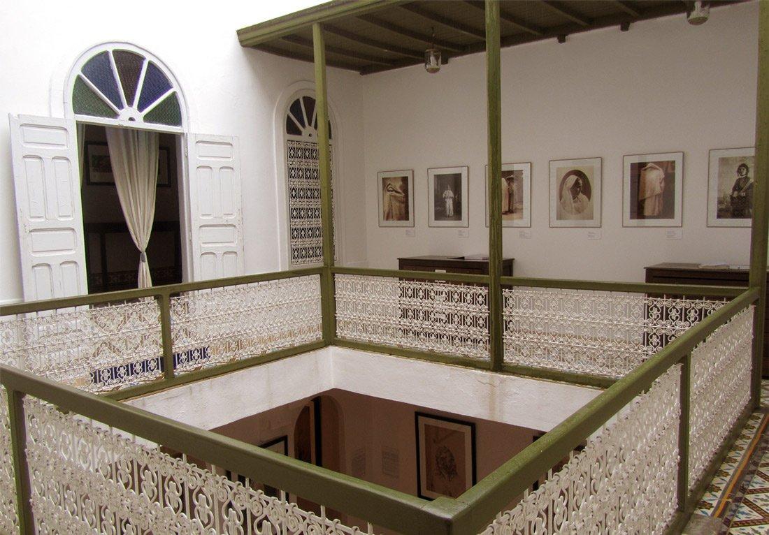 sehensw 252 rdigkeit in marrakesch maison de la photographie