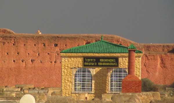juedischer friedhof pavillon