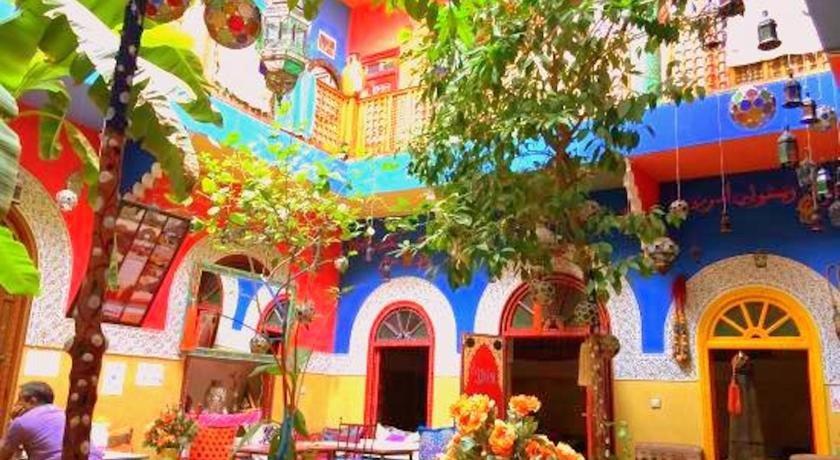 Marrakesch Hostel