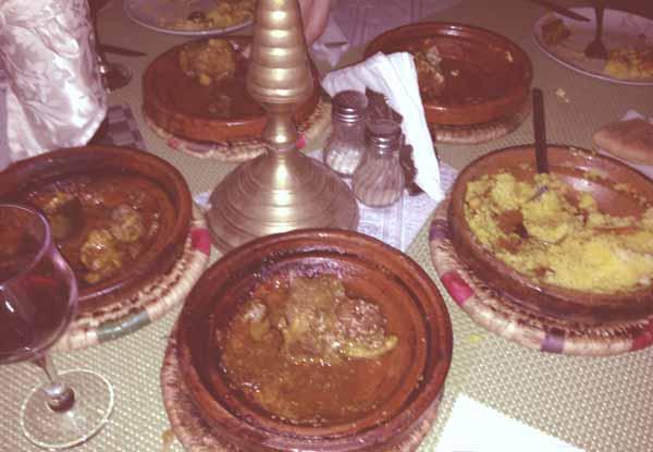 essen restaurant jama marrakesch