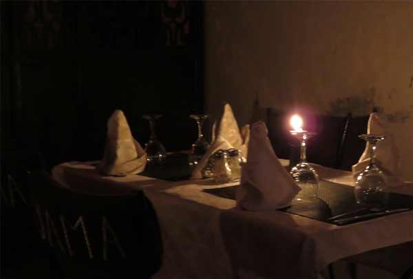 restaurant jama marrakesch