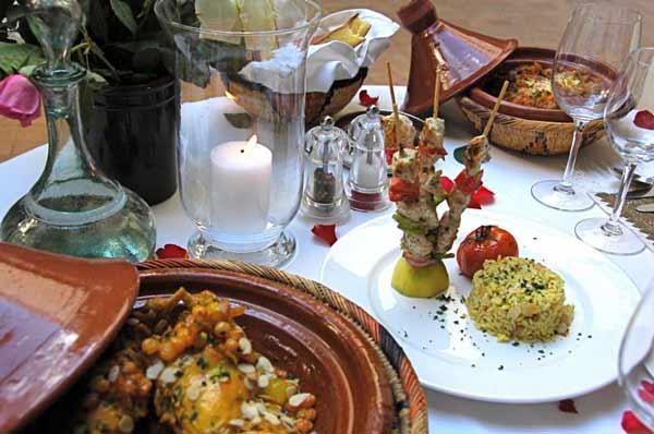 marrakesch cooking class