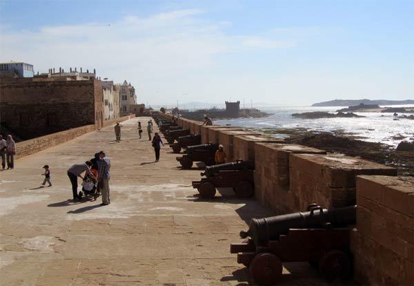 Essaouira Scala