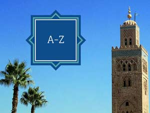 FAQ Marrakesch