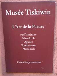 Musee Tiskiwin