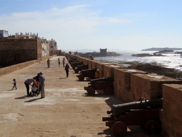 Scala, Essaouira