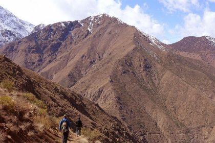Trekking Hoher Atlas