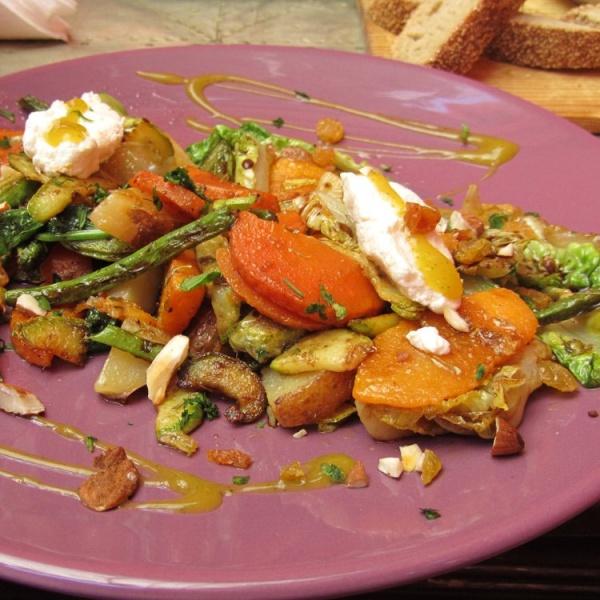 vegetarisches-gericht-marrakesch