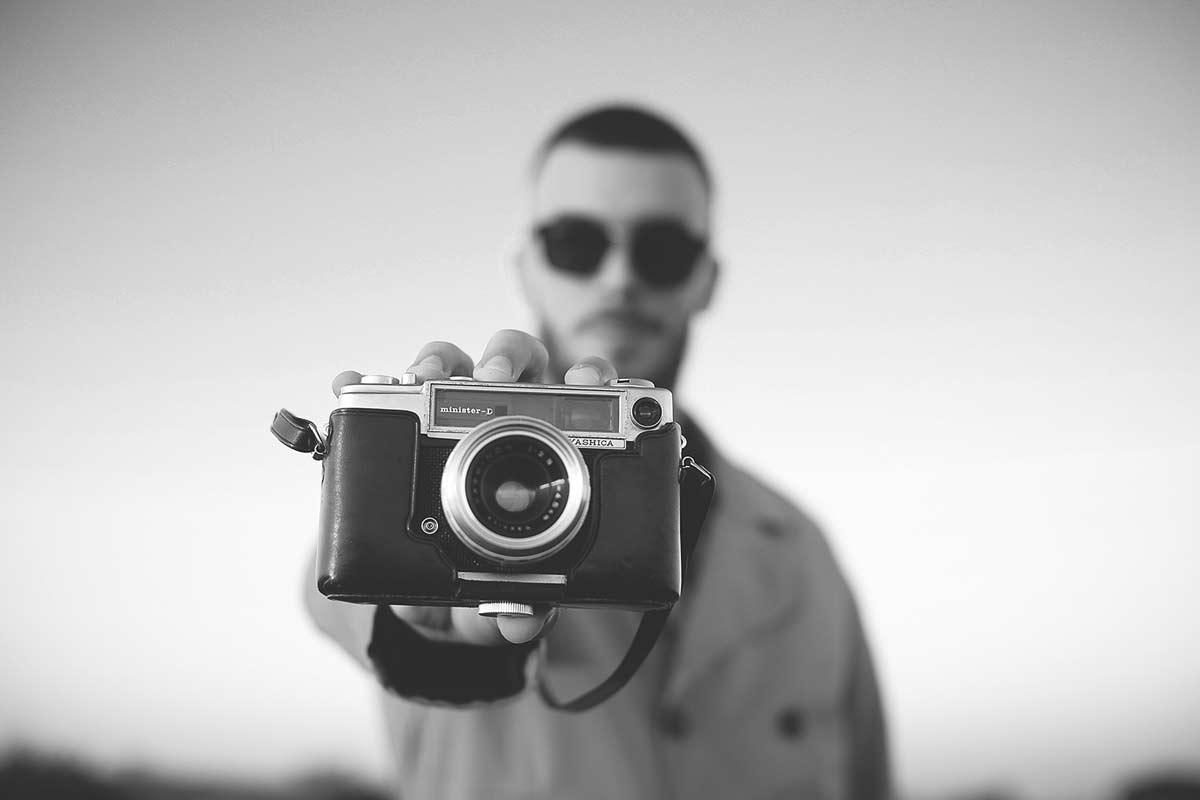 Abzocke Fotografieren in Marokko