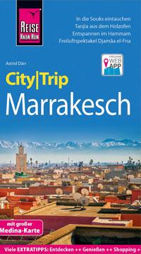 Reiseführer Citytrip Marrakesch