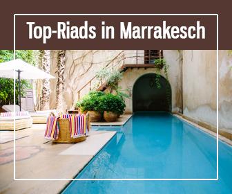 top riads marrakesch