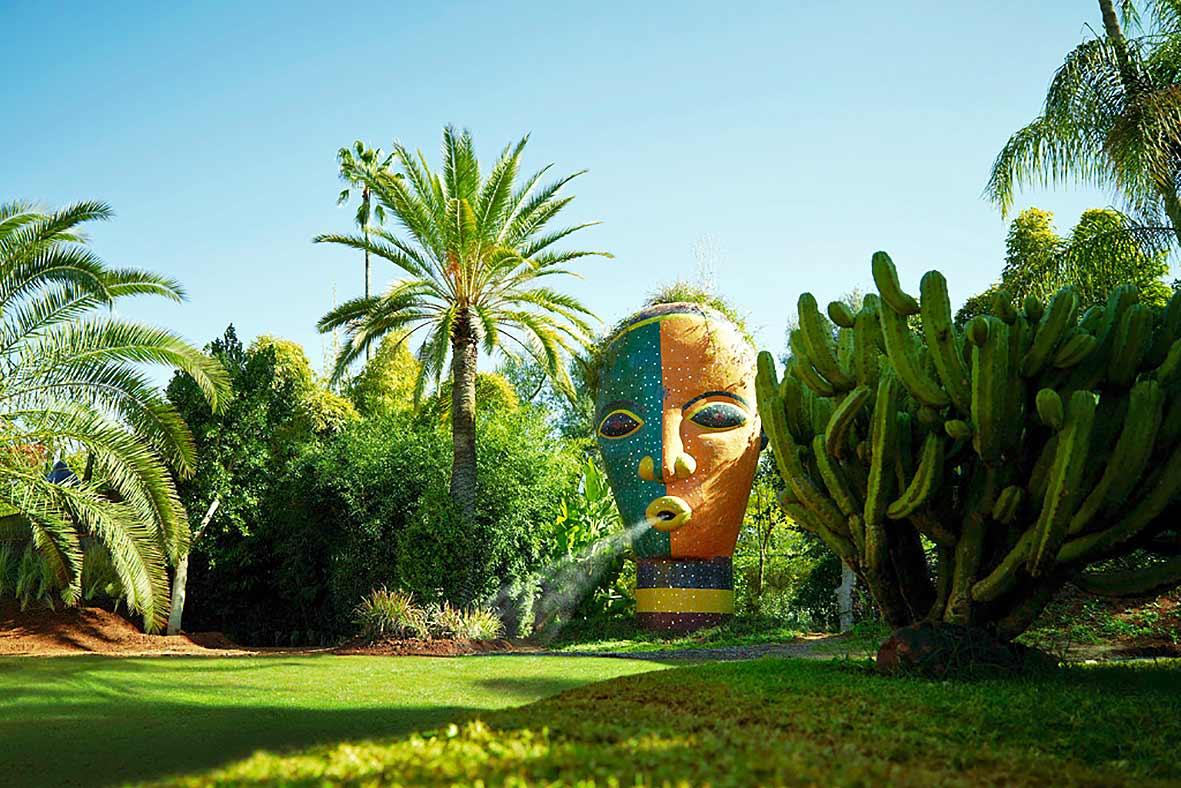 Anima Garten Marokko