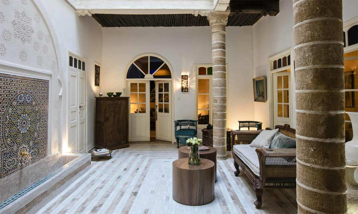 Essaouira Riad Emotion