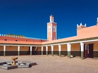 Moschee in Südmarokko