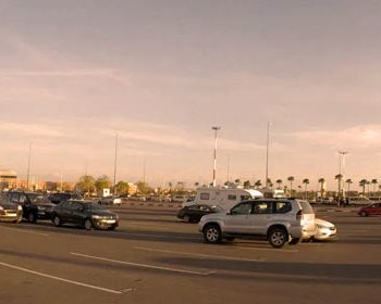 Marrakesch Flughafen Mietwagen