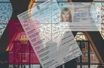 Einreisebestimmungen für Marokko