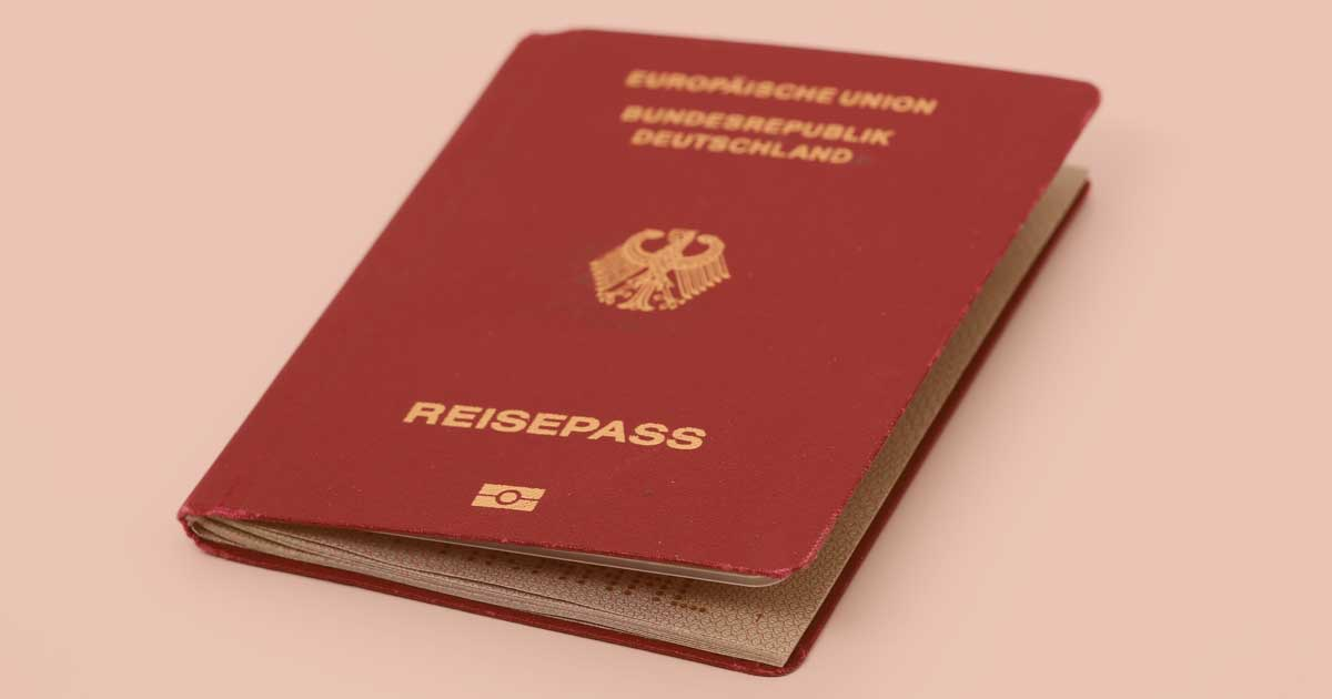 Einreise Marokko mit Reisepass