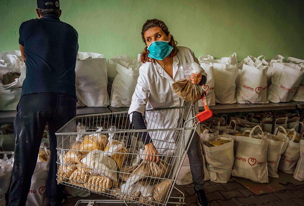 NGO hilft in Marokko