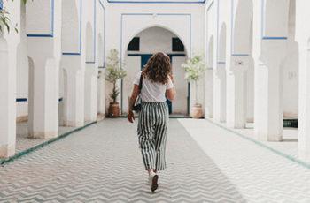 Alleine Reisen als Frau in Marokko